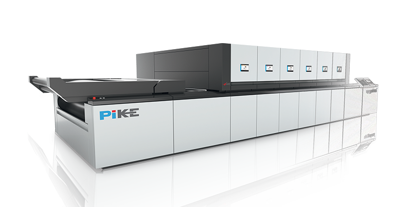 3ba8f7c1d PIKE®: New Performance Standards for Digital Textile Printing. A new  standard for single pass ...